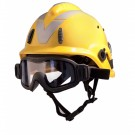 Casco EMERGENCIAS VF HELMET + Gafas
