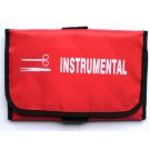 Estuche porta instrumental Enrollable